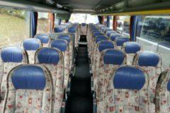 Przewóz osób Autobus SETRA 315 GT HD